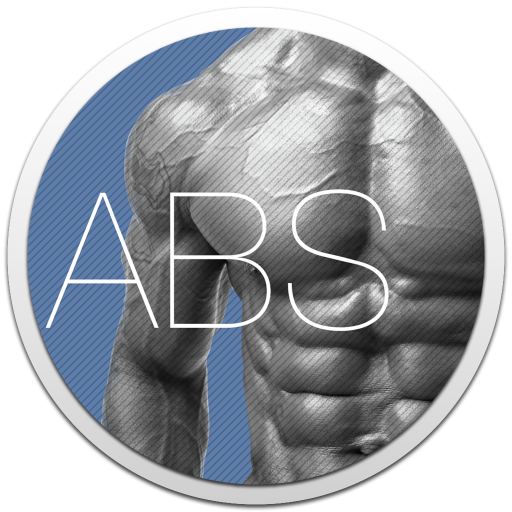 Abs workout for Mac(腹肌锻炼)