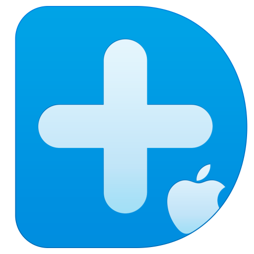 Wondershare Dr.Fone for iOS for Mac(苹果数据恢复软件)