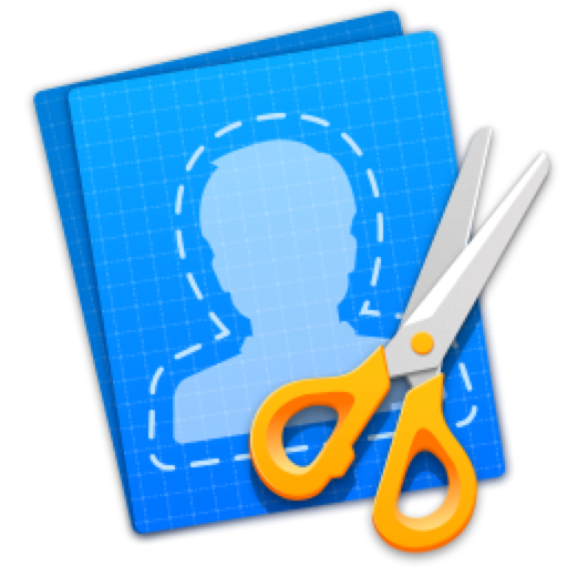 Cut Out Shapes for Mac(抠图软件)破解版