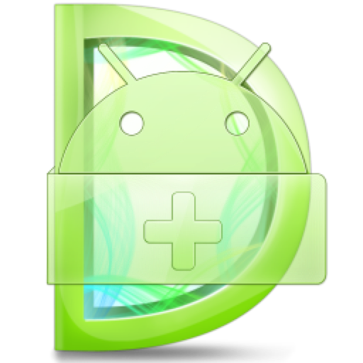 Android Data Recovery for Mac(安卓数据修复)破解版