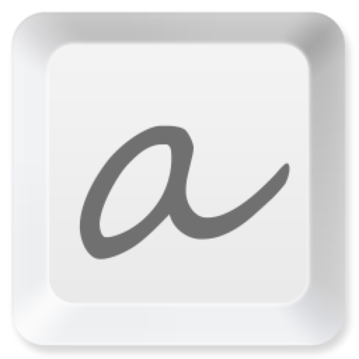 aText for Mac(输入增强工具)
