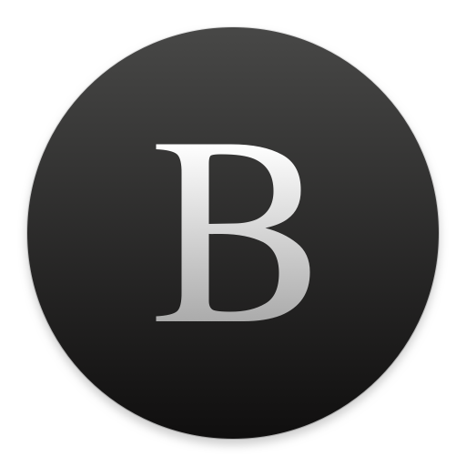 Byword for mac(文本编辑器)