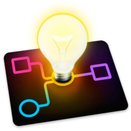 Oh! My Mind Mapping 2 for Mac(思维导图工具)