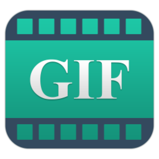 Easy Video to GIF for Mac(视频转GIF软件)