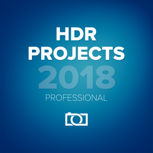 Franzis HDR projects 2018 professional for Mac(HDR图片渲染器)