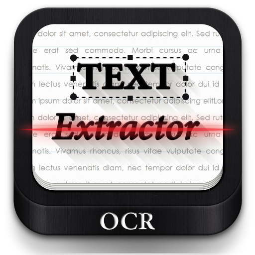 Text Extractor for Mac(文本提取工具)