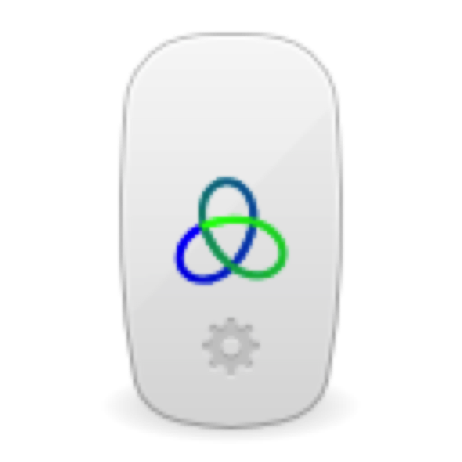 MacStroke for Mac(鼠标手势软件)