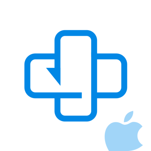 AnyMP4 iPhone Data Recovery for Mac(苹果手机数据恢复软件)