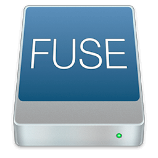 FUSE for Mac(专业系统优化工具)