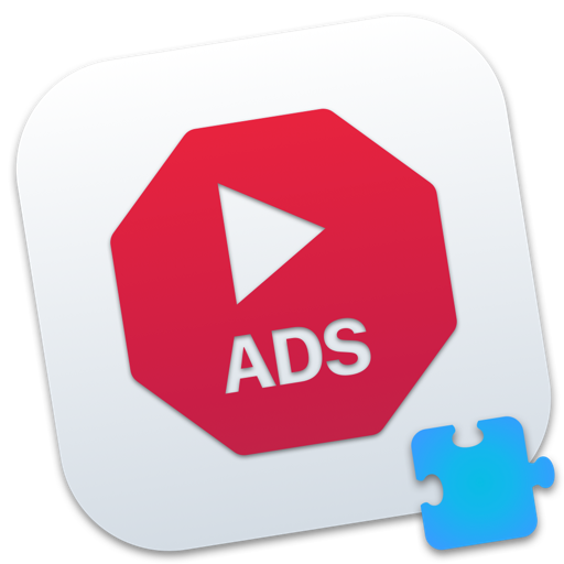 Yuki Ad Blocker for YouTube for mac(YouTube广告拦截软件)