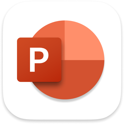 Microsoft  PowerPoint LTSC 2021 for Mac (ppt演示文稿制作)